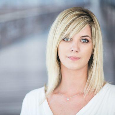 Caroline SUCHET